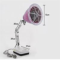 LUCKY CLOVER-A Infrarot-Therapie-Licht geröstete elektrische Therapie Instrument Rotlicht Lampe Behandlung Philips... preisvergleich bei billige-tabletten.eu