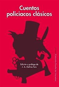 Cuentos policíacos clásicos par  Nathaniel Hawthorne