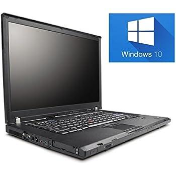 IBM Lenovo ThinkPad T61 Core 2 Duo T7100 1,8 GHz 2GB 80GB DVD W-LAN WinXP DE