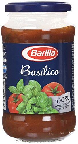 Promo BARILLA