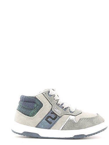 CHICCO ANKLE BOOT CALIPSO, STIVALETTO PRIMA INFANZIA, GREY NAPPA (25)
