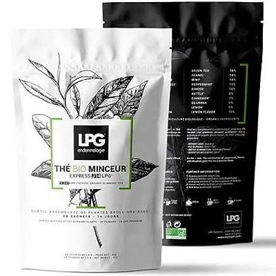 LPG Bio Detox slimming thé