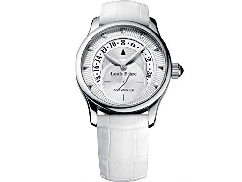 Louis Erard ladies watch Emotion Automatik 92600AA01-BDC94