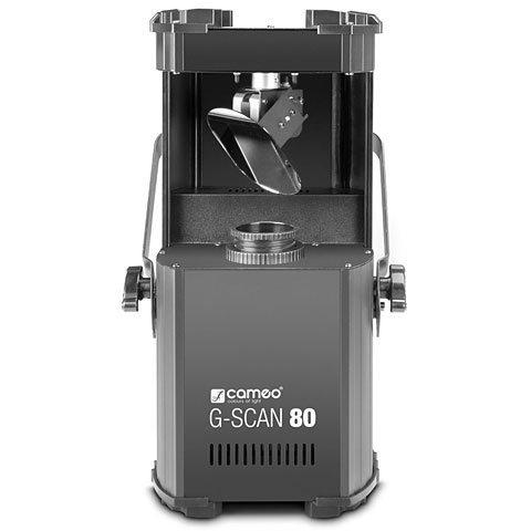 DMX LED-Scanner Cameo G Scan 80 Anzahl LEDs:1 80 W
