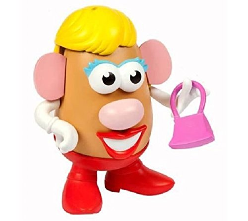 Playskool - 27658 - Jouet Premier Age - Mrs Potato Head