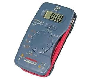 Extel WEMR 82001 Multimètre de poche