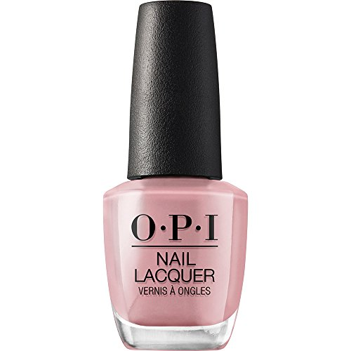 OPI Vernis à Ongles Nail Lacquer - Nuances de Rose - Tickle My France y - 15 ml