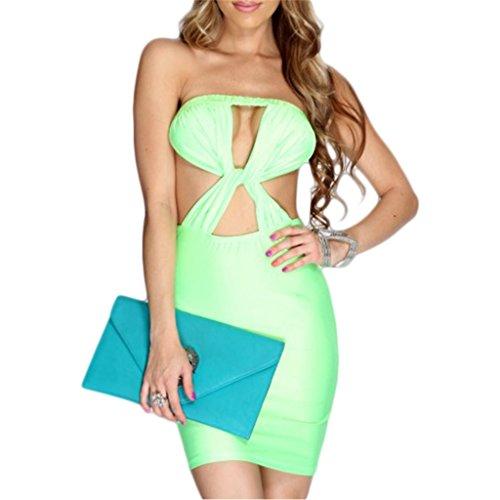 waooh-robe-de-soiree-ouverte-pert-vert-clair-unique