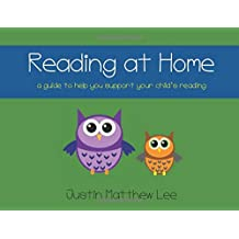 Reading at Home: a guide to help you support your child's reading