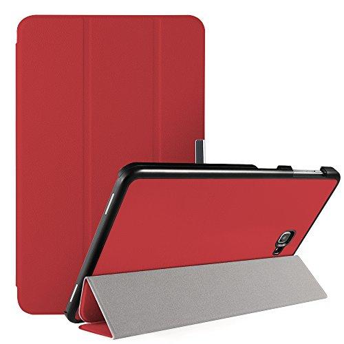 c99b0cc29c7 Simpeak Compatible per Galaxy Tab A 10.1 Custodia, Smart Case per Samsung  Galaxy Tab A