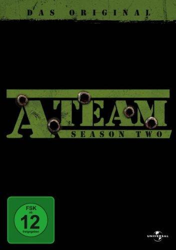 Season 2 - Drafting Box (6 DVDs)