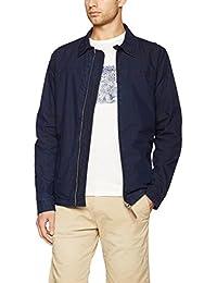 Pepe Jeans Webster, Chaqueta para Hombre, Azul (Indigo), XX-Large