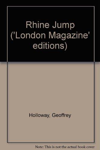 Rhine Jump ('London Magazine' editions)
