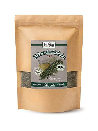 Biojoy BIO-Ackerschachtelhalm-Tee, geschnitten - Equisetum arvense (250 gr)