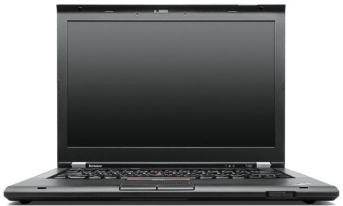 Lenovo T430s 35,6 cm (14 Zoll) Laptop (Intel Core i7 3520M, 2,9GHz, 4GB RAM, 180GB SSD, Intel HD 4000, DVD, Win 7 Pro) (Thinkpad T430s)