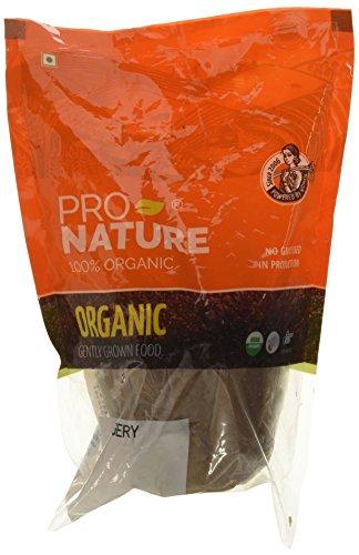 Pro Nature 100% Organic Jaggery, 400g