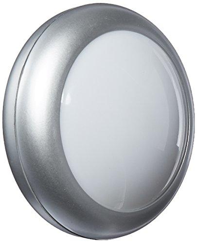 ANSMANN Aqualight LED-Unterwasserleuchte - Beleuchtung für Pool Badewanne Wellness Teich Party - Stimmungslicht wasserfest schwimmfähig (6er Pack)