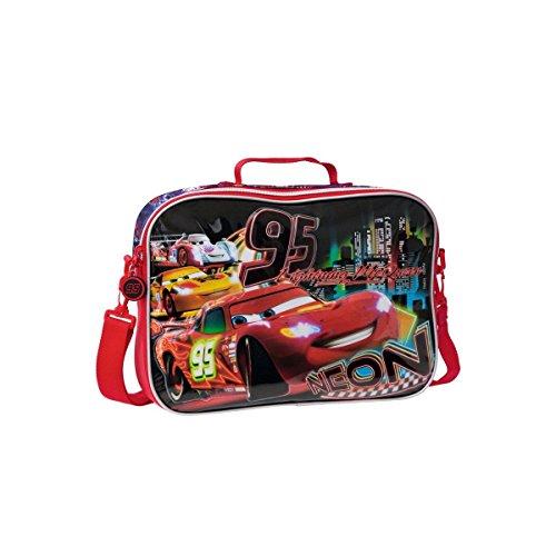 Cartable Enfant Motifs Cars