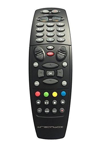 Mando a distancia para Dreambox para original DM8000 DM500HD DM800 DM800SE DM7020HD DM7025 Dream Multimedia con función de aprendizaje TV