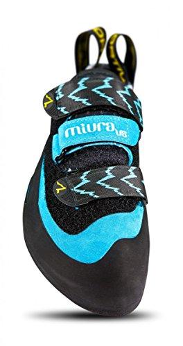 La Sportiva Damen Kletterschuhe Miura VS Woman Blau