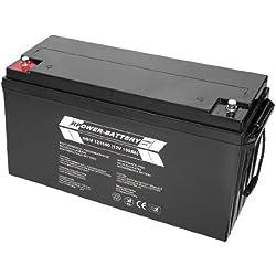 Batterie AGM 12V 150Ah RPower