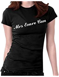 Mrs Emre Can T-shirt
