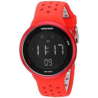 Armitron Sport Sport Watch 40/8423RED