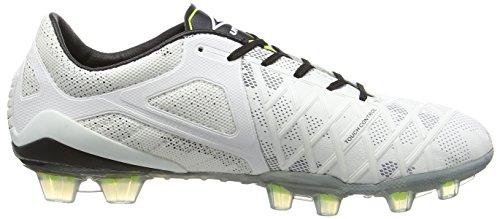 Umbro Ux-2 Per Hg, Mens Scarpe Da Calcio Bianche (dpf)