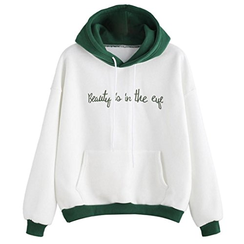 sweat-shirts-femme-beauty-is-in-the-eye-manche-longue-chemisier-lettre-dimpression-pulls-a-capuche-x