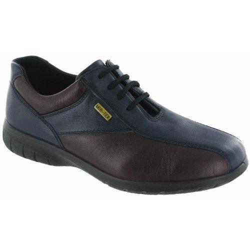 Cotswold, Sneaker donna Marrone marrone 41.5 Nero