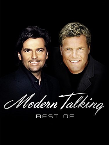 Modern Talking: Best Of Cover