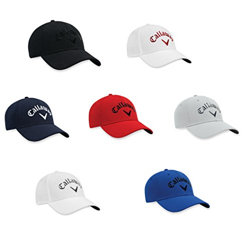Callaway Men's Liquid Metal Caps