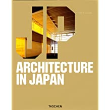 Architecture in Japan: Architektur in Japan (Architecture (Taschen))