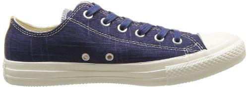 Converse Chuck Taylor All Star, Sneakers Unisex - Adulto Blu (Bleu Marine)