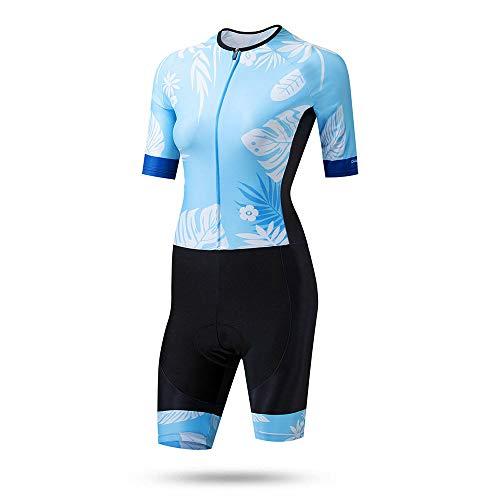 YDJGY Mujeres Ciclistas Ropa Roupa Ciclismo Maillot