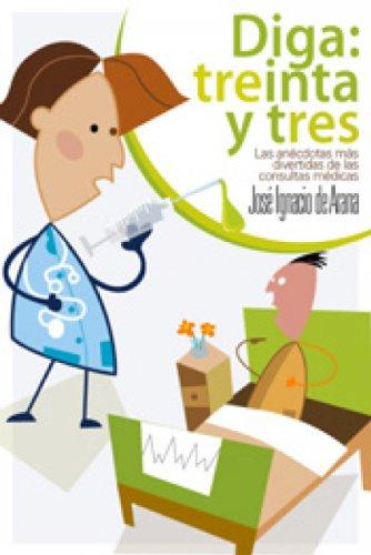 Diga 33 por José Ignacio de Arana