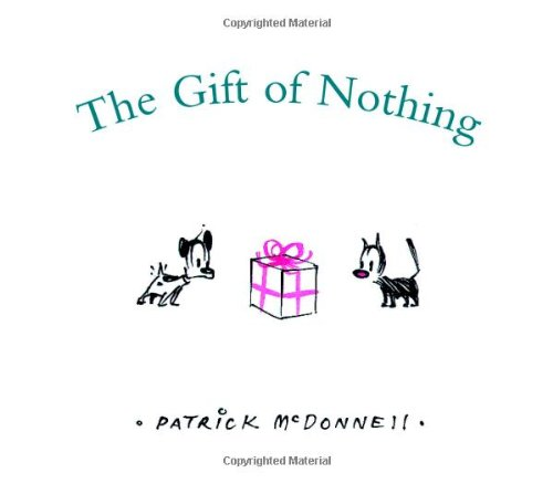 The Gift Of Nothing (Christmas)