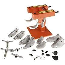 487a58874 MagiDeal Máquina de Reparación de Zapatos Herramienta de Estiramiento  Expansión de Calzado para Zapatero