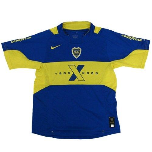 Nike shirt - Boca - Blanc