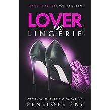 Lover in Lingerie
