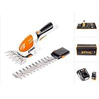STIHL HSA 25 Tosacespugli Una batería de herramientas para la jardinería