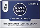 Nivea Men Originals Intensive Moisturising Cream, 50 ml - Pack of 3