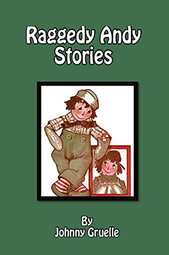 Raggedy Andy Stories (Illustrated) (English Edition)