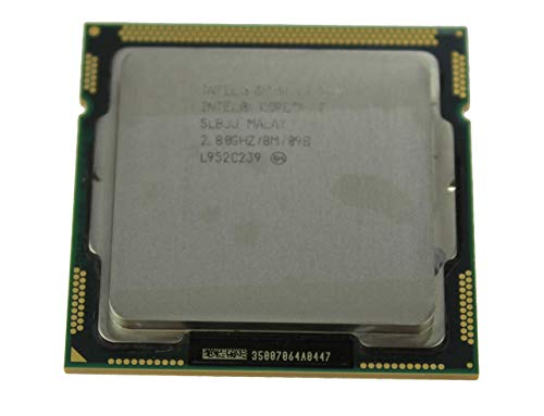Intel Core i7-860 Desktop CPU Prozessor - SLBJJ