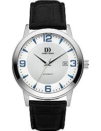 Danish Design Unisex-Armbanduhr IQ22Q1083 Analog Automatik Leder IQ22Q1083