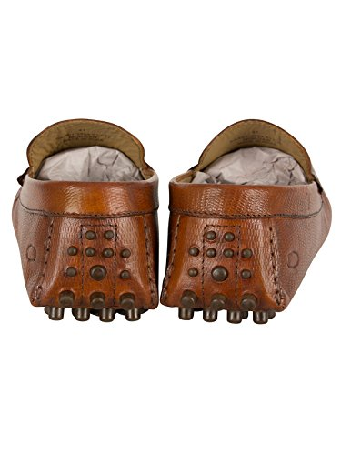 Base London Morgan Herren Schuhe Schwarz Beige