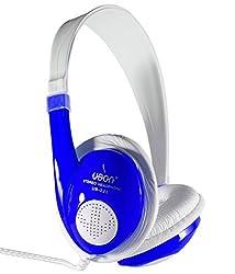 A2zOnlineking Lebon Stereo wired Headphone 2 IN 1