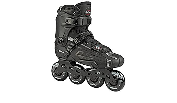 a40c3d0394a3fe Buy SEBA HIGH LIGHT V2 2016, inline skates for slalom Online at Low Prices  in India - Amazon.in