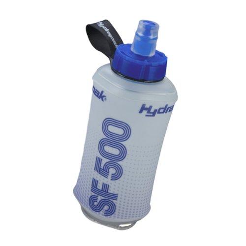 Hydrapak - Softflask 500ml, Color White/Blue
