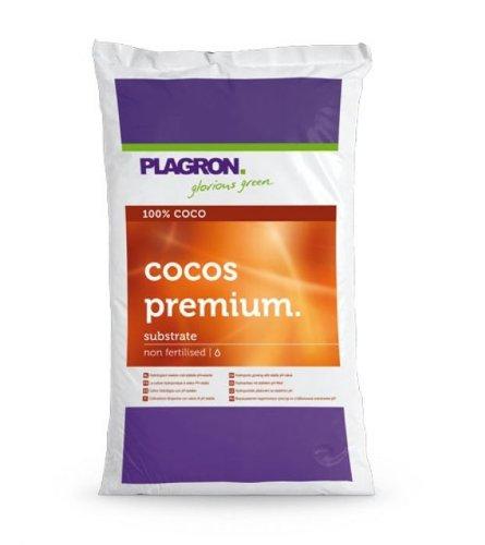 Plagron Cocos Premium 50l - Coco Grow Medium